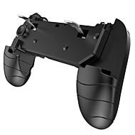 billige -k11 trådløs gamepad håndtag controller l1r1 brand skydespil til pubg spil