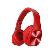 זול -LITBest אוזניות BH-A27 אלחוטי רצועת ראש נסיעות ובידור סטריאו