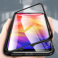 cheap -Case For Huawei Huawei P30 / Huawei P30 Pro Transparent Full Body Cases Solid Colored Hard Metal for Huawei P20 / Huawei P20 Pro / Huawei P20 lite
