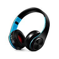 preiswerte -VOSITONE Kopfhörer B10 drahtlose Bluetooth Stirnband Reise Sport