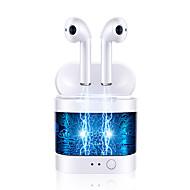 hesapli -LITBest i7mini TWS Gerçek Kablosuz Kulaklık Kablosuz EARBUD Bluetooth 5.0 Mikrofon ile