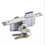 economico -serratura d'acciaio resistente della serratura della porta della serratura dell'ufficio incorniciata serratura di alluminio resistente della lega di alluminio