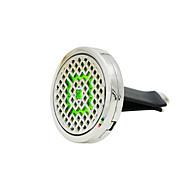 billige -kinesisk knude mønster bil styling stikkontakt parfume klip ventil luftfriskere essentielle olie diffusor