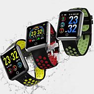 Q18 Men Smartwatch Android iOS 3G Bluetooth Waterproof Heart