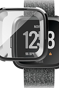 levne -Carcasă Pro Fitbit Fitbit Versa Silikon Fitbit