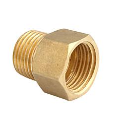 お買い得  蛇口用 LED ライト-蛇口アクセサリー-優れた品質-コンテンポラリー フィニッシュ - ポリッシュ真鍮