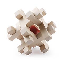 preiswerte Magischer Würfel-Bälle / Holzpuzzle / Knobelspiele Profi Level / Geschwindigkeit Hölzern Klassisch & Zeitlos Jungen / Mädchen Geschenk