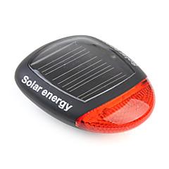 Φώτα Ποδηλάτου Φώτα Ποδηλάτου / Πίσω Bike Φως LED Επαναφορτιζόμενο Lumens Φορτιστής AC / Ηλιακής Ενέργειας Ποδηλασία-Άλλα