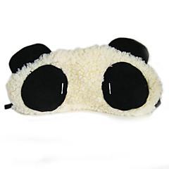 olcso -plüss panda mintázat eyeshade
