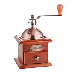お買い得  コーヒー用品-手動コーヒーグラインダー調整可能BM-06