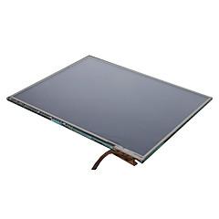 Parte inferiore dello schermo a cristalli liquidi per 3DS XL / LL Sostituire parte di riparazione