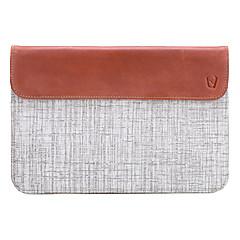 voordelige Apple-accessoires-hoesje Voor iPad Mini 3/2/1 Schokbestendig Volledig hoesje Effen Kleur tekstiili voor iPad Mini 3/2/1
