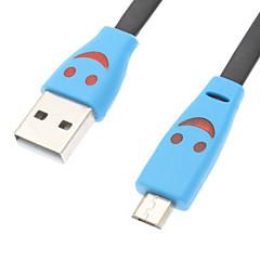 hesapli -Mini USB Normal Kablo Samsung için Plastikler