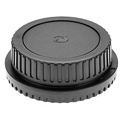 Rear Lens + Camera body Cover cap for CANON EOS EF EF-S