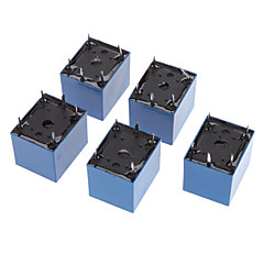 Piosenka 5szt mini przekaźnik mocy 12v dc srd-12vdc-sl-c typu pcb