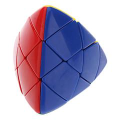 Rubiks kubus Shengshou Soepele snelheid kubus Pyramorfisch Snelheid professioneel niveau Magische kubussen Nieuwjaar Kerstmis Kinderdag