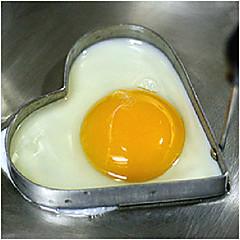 halpa Myydyimmät-Ruostumaton teräs Korkealaatuinen Egg DIY Mold