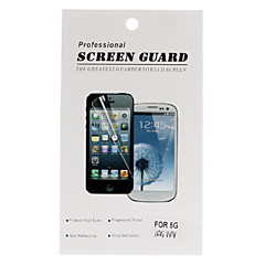 Screen Protector for Apple iPhone SE/5s iPhone 5 1 pc Front & Back Protector