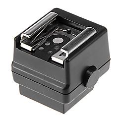 Aparat Flash Light Hot Shoe Adapter Konwerter Sony