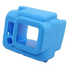 お買い得  ケース、バッグ & ストラップ-アクセサリー 保護ケース バッグ 高品質 ために アクションカメラ Gopro 3 Gopro 2 Sport DV ユニバーサル