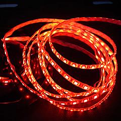 お買い得  LED ストリングライト-ストリングライト LED LED 調整可 / リモコン付き / 防水 # 1個
