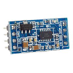 Modulo sensore MMA7455 Digital Tilt Sensor Accelerometro