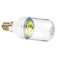 E14 G9 GU10 B22 E26/E27 Żarówki punktowe LED 15 Diody lED SMD 5730 Ciepła biel Zimna biel 120-140lm 5800-6200K AC 220-240V