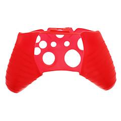 abordables Skins para Xbox One-Game Controller Case Protector Para Xbox Uno ,  Game Controller Case Protector Silicona 1 pcs unidad