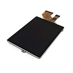 パナソニックDMC-TZ30 TZ27、TZ31、ZS19、ZS20、ライカV-LUX40用交換液晶ディスプレイ+タッチスクリーン
