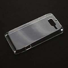 Pure Patrón transparente cubierta de la caja de plástico duro de nuevo caso para MOTO RAZR D3