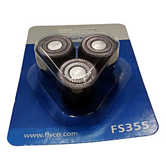 flyco fs355電気シェーバーネット(適切であることforfs355 fs356 fs358 fs359)のセット