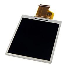 LCD de repuesto de pantalla para SAMSUNG ES70/ES71/ES73/ES74/ES75/ES78/PL100/PL101/TL205/SL600/SL605 (AUO) (con retroiluminación)