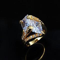 halpa -Naisten Nauhasormukset pukukorut Kupari 18K kulta Korut Käyttötarkoitus Päivittäin Kausaliteetti