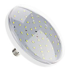 E26/E27 Plafondlampen 48 leds SMD 5730 Decoratief Koel wit 1500-1700lm 6000-6500K AC 220-240V