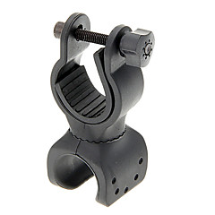Clips and Mounts 360° Rotation Plastic Rubber for