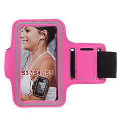 Спорт на открытом воздухе Портативный Защитные повязки чехол для Samsung Galaxy S5/S4/S3