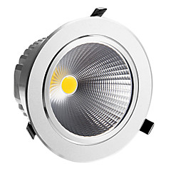 cheap Indoor Lights-1pc 20 W 1200-1400 lm LED Beads COB Warm White 85-265 V