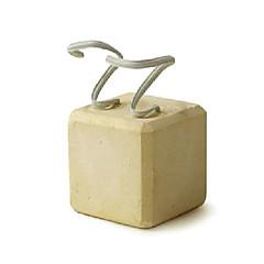 Недорогие Аксессуары для мелких животных-Небольшой Первый Кальций Молоко Молярная Камень для Шиншиллы Кролики Хомяки для грызунов
