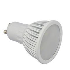 GU10 Bombillas de Filamento LED 10 leds SMD 5730 Blanco Fresco 400~450lm 6000~6500K AC 85-265V