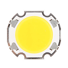 abordables Accesorios LED-COB 450-500 lm Chip LED Aluminio 5 W