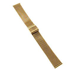 preiswerte Herrenuhren-Uhrenarmbänder Edelstahl Uhren Zubehör 0.047 Gute Qualität