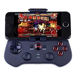 ipega controlador inalámbrico de juegos móviles con bluetooth 3.0 para el teléfono androide (color surtidos)