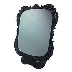 Espejo 1 22*16*2.3 Muestra Negro