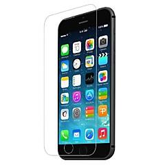 voordelige iPhone 6S / 6 Screenprotectors-mat voor screen protector met een reinigingsdoekje voor iPhone 6s / 6