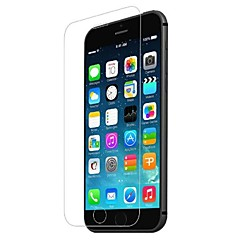 abordables Protectores de Pantalla para iPhone 6s / 6-Protector de pantalla para Apple iPhone 6s Plus / iPhone 6 Plus 1 pieza Protector de Pantalla Frontal Mate / iPhone 6s / 6