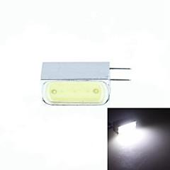 G4 LED-lampor med G-sockel 1 lysdioder COB Varmvit Kallvit 90-120lm 6000-6500K AC 12V