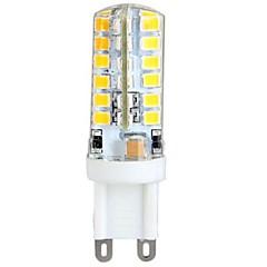 お買い得  LED 電球-YWXLIGHT® 3W 300 lm G9 LEDコーン型電球 T 48 LEDの SMD 2835 温白色 AC 100-240V