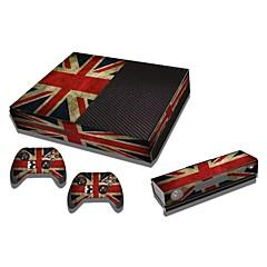 b-Skin® xbox egy konzolon védőmatrica fedél bőr vezérlő bőr matrica