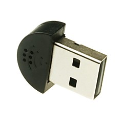 pc mini usb 2.0 mikrofon