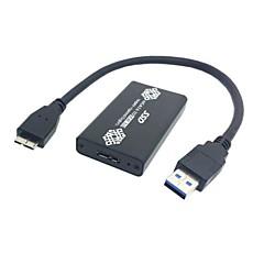 お買い得  ケーブル、アダプター-PCI - USB 2.0 オス―オス ショート(20cm以下)
